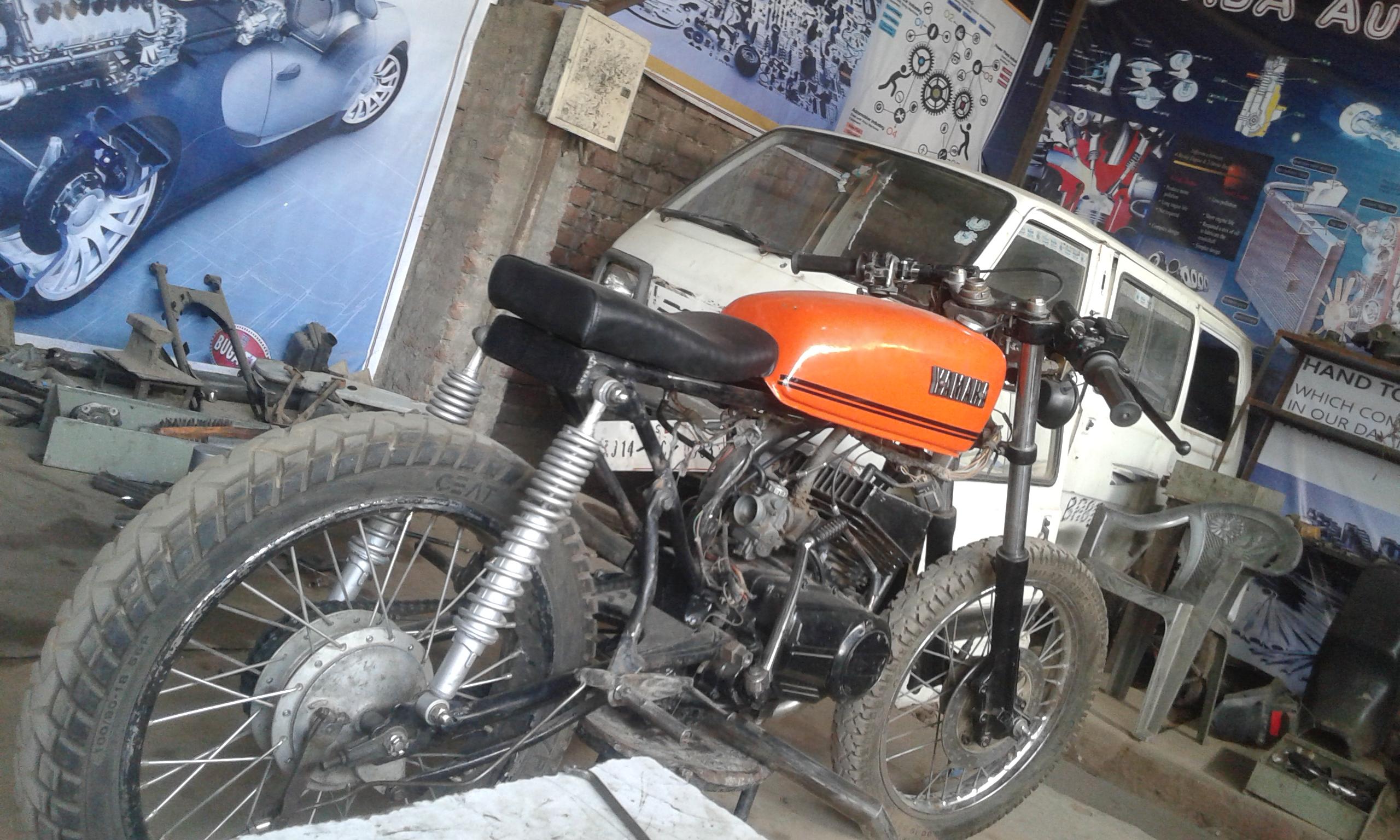 Baba Automobile Gallery - Automobile, Car, Bike, Internship